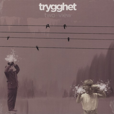 Trygghet - Two View