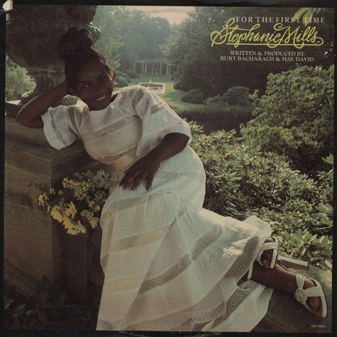 """Stephanie Mills - """"For The First Time"""""""