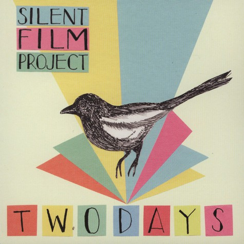 Silent Film Project - Two Days