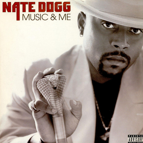 Nate Dogg - Music & me