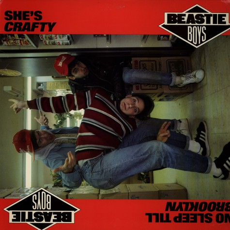 Beastie Boys - She's crafty