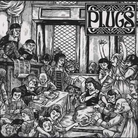 Plugs - All Them Witches