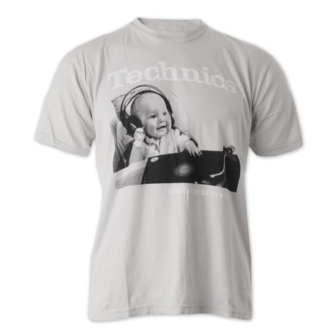 Technics - Baby Scratch T-Shirt