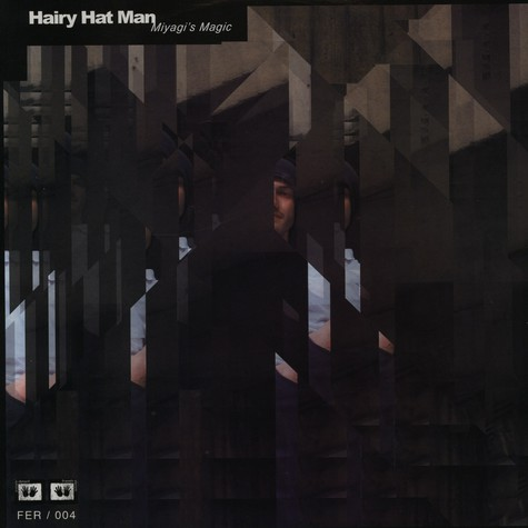 Hairy Hat Man - Miyagis magic