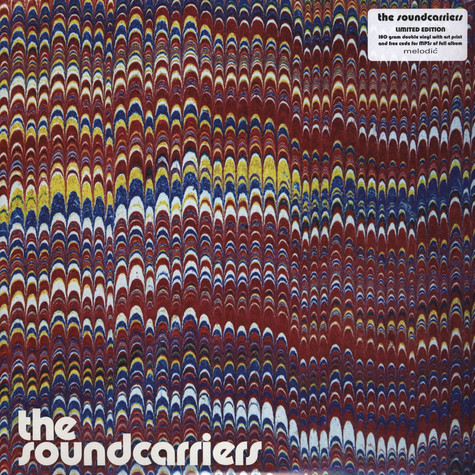Soundcarriers, The - Harmonium