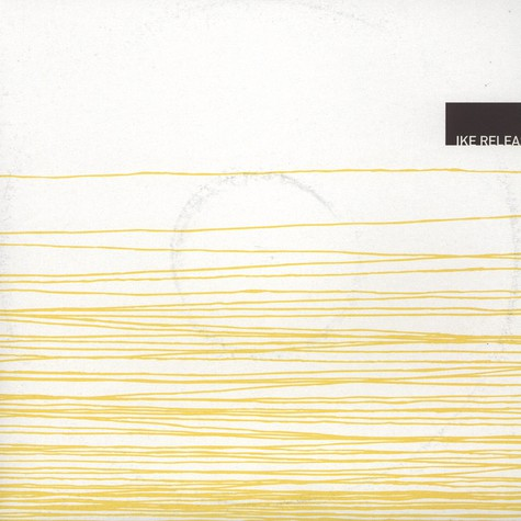 Ike Release / Hot City - Infra12001 EP