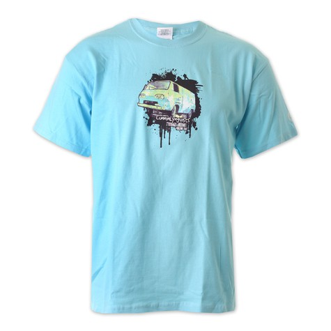Cunninlynguists - Strange Journey T-Shirt