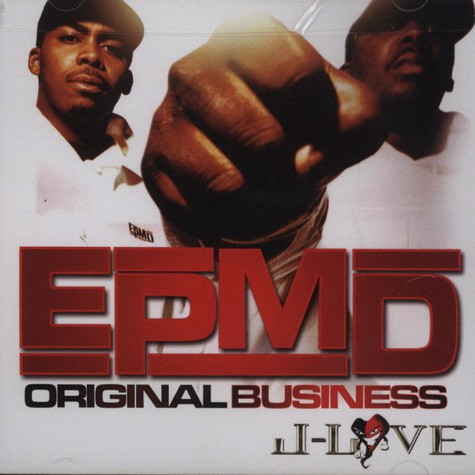 EPMD - Original Business