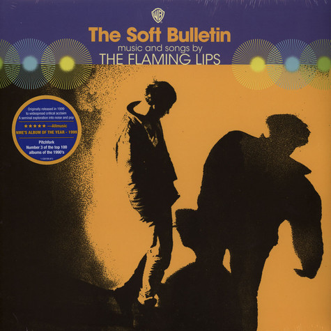 Flaming Lips, The - Soft Bulletin