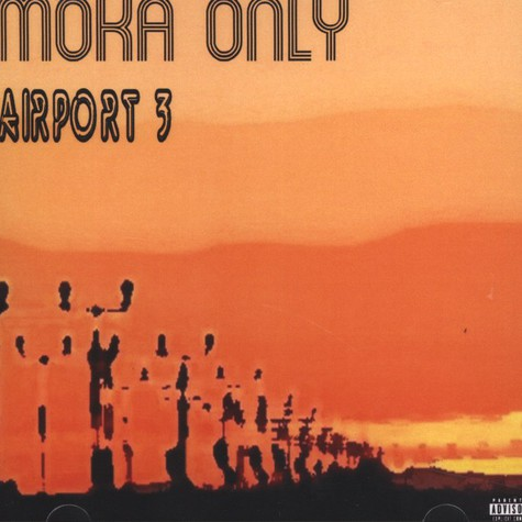 Moka Only - Airport 3