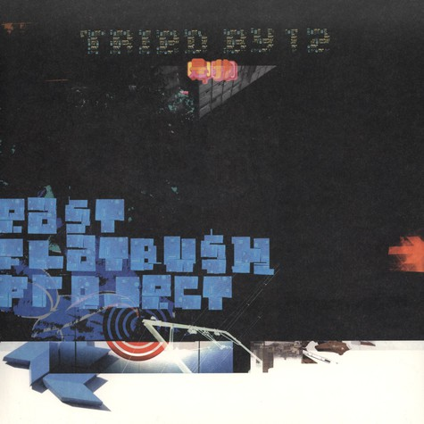 East Flatbush Project - Tried By 12 (Remixes)