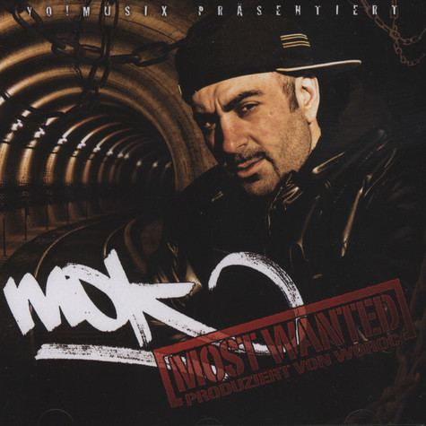 MOK - Most Wanted