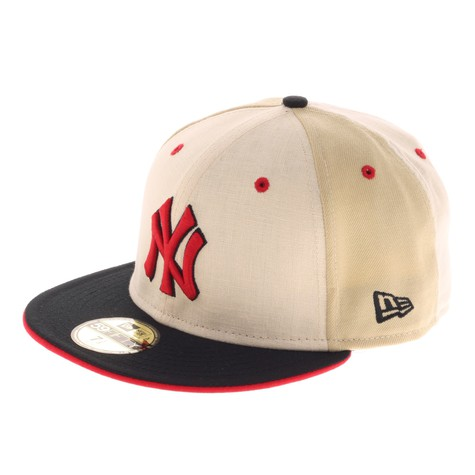 New Era - New York Yankees Hempie Cap