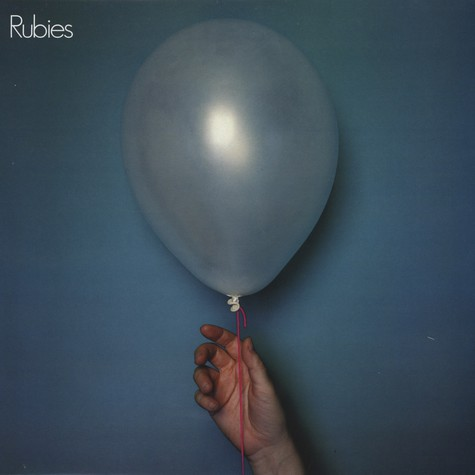 Rubies - Explode From The Center