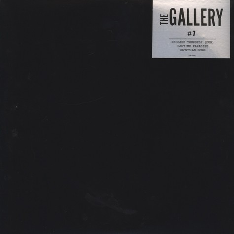 Gallery, The - Volume 7