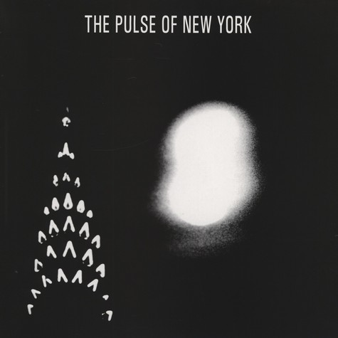 V.A. - The Pulse Of New York