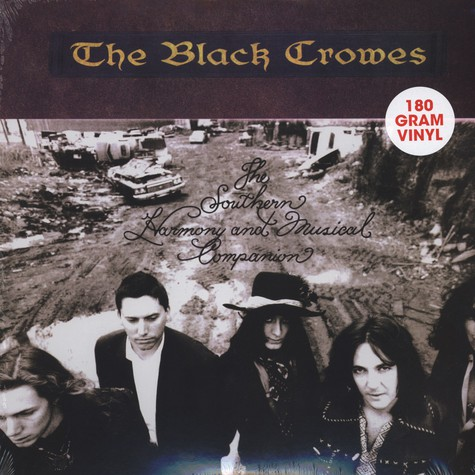 Black Crowes - Southern Harmony & Musical