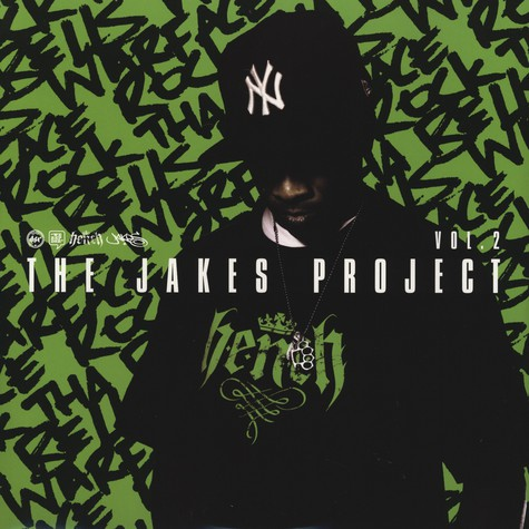 Jakes - The Jakes Project Volume 2