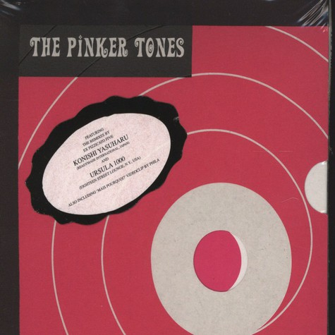 Pinker Tones, The - Pink Connection