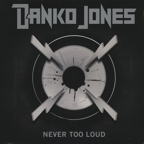 Danko Jones - Never too loud