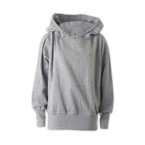 Cleptomanicx - Multiple Women Hoodie