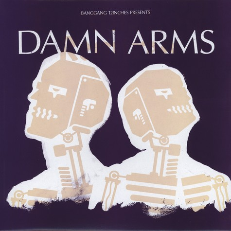 Damn Arms - Destination Remixes