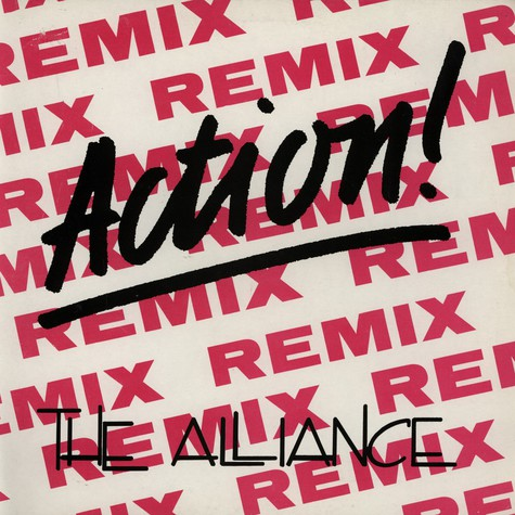 Alliance, The - Action Remix