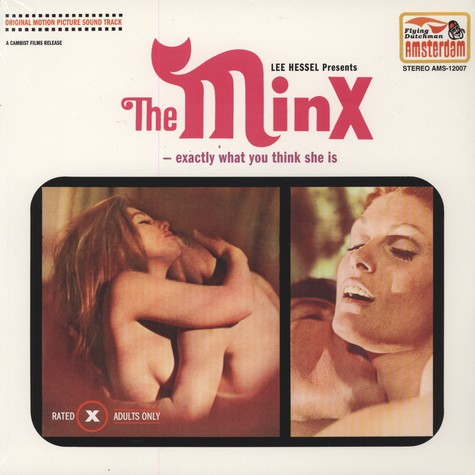 Cyrkle, The - OST The Minx