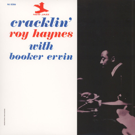 Roy Haynes - Cracklin' With Booker Ervin