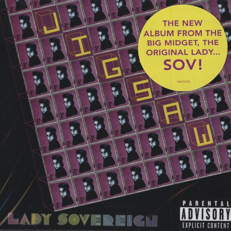 Lady Sovereign - Jigsaw