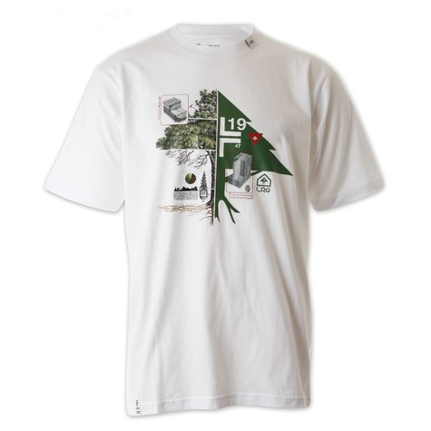 LRG - Seeing Green T-Shirt