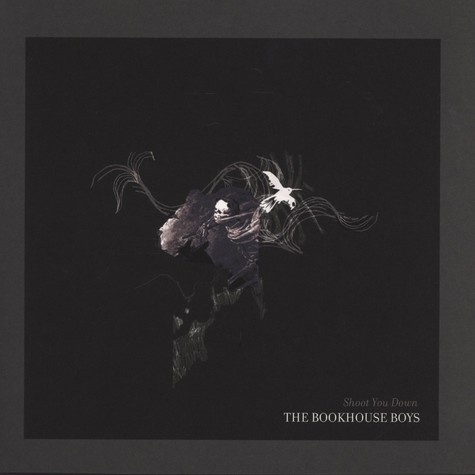 Bookhouse Boys, The - Shoot You Down EP