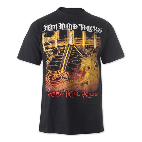 Jedi Mind Tricks - Heavy Metal Kings T-Shirt