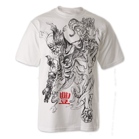 Jedi Mind Tricks - Demon Sketch T-Shirt