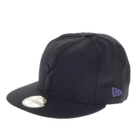 Acrylick - Kings New Era Fitted Hat