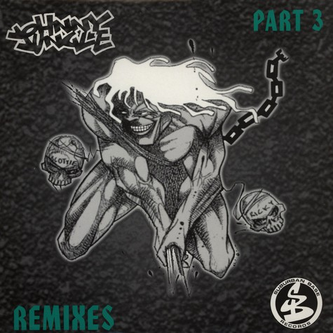 Johnny Jungle - Johnny Jungle 94 (Dillinja and Noise Of Art & Double D Remixes)