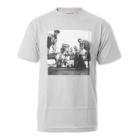 Cold Chillin - Posse T-Shirt