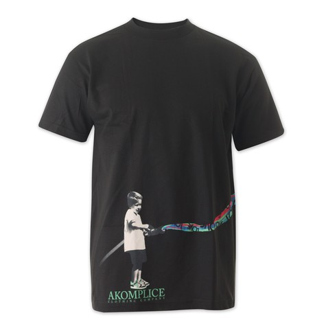 Akomplice - Love Flood T-Shirt