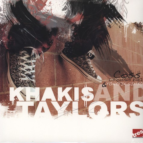 Co$$ - Khakis And Taylors