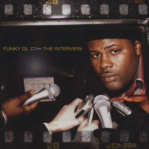 Funky DL - The Interview
