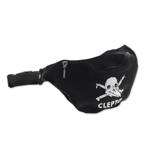 Cleptomanicx - St. Clepto Hip Bag