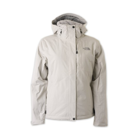The North Face - Inlux Insulated Women Jacket