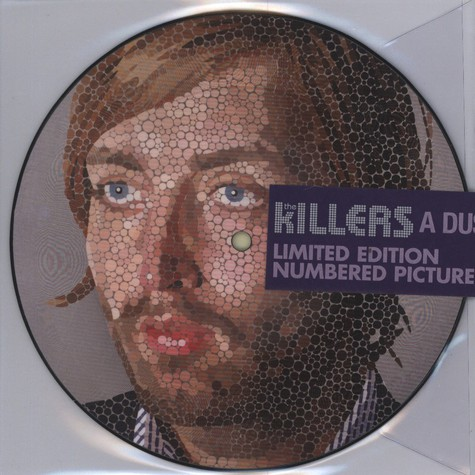 Killers, The - A Dustland Fairytale