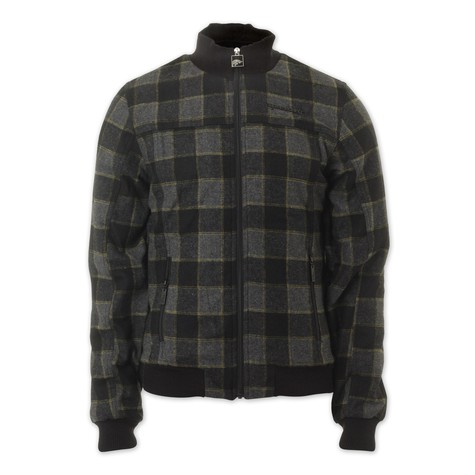 Supreme Being - Champ Wool Jacket