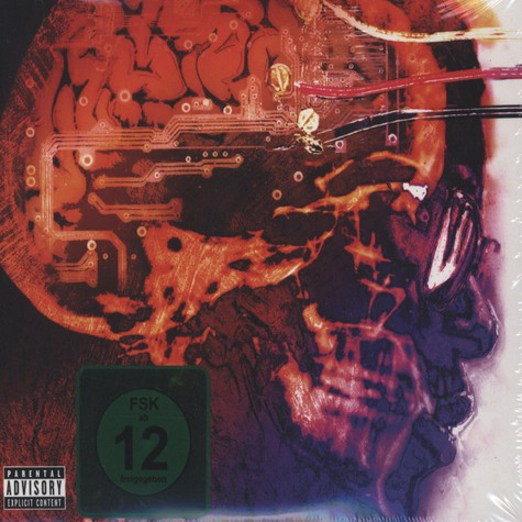 Kid Cudi - Man On The Moon: The End Of The Day Deluxe Edition