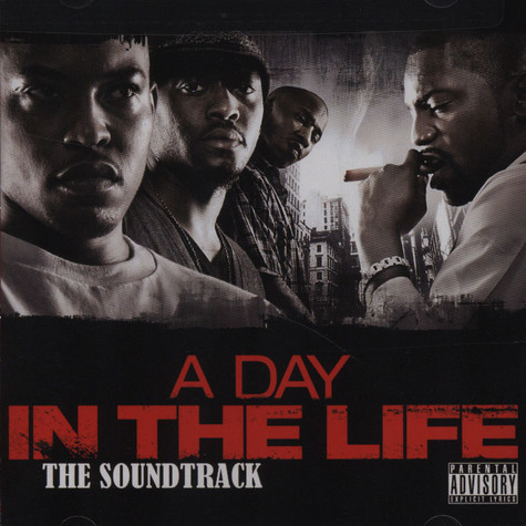 Sticky Fingaz     - A Day In Life Soundtrack
