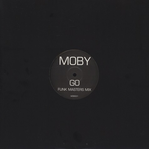 Moby - Go (Funk Masters Mix)