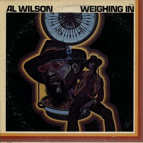 Al Wilson - Weighing In