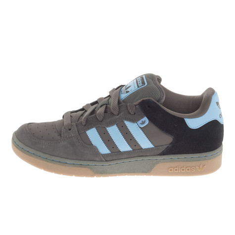 adidas Skateboarding - Locourt Evolution