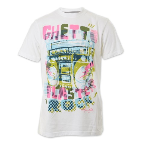 Marc Ecko - Ghetto Blaster Rock T-Shirt